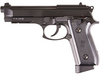 KWC M92 4.5Mm BB Pistol CO2 Blowback