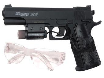 Cybergun Sig Sauer GSR 1911 BB Pistol