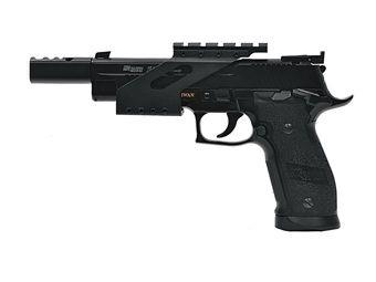 Sig Sauer P226 X-Five BB Pistol Blowback Open
