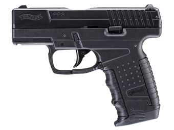 Walther CO2 PPS Airgun