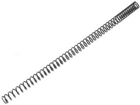 Angel Custom PSS2 Mega-Up APS Type96 Series Power Up Airsoft Rifle Spring