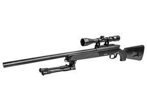 ASG Steyr SSG 69 P2 Spring NBB Airsoft Rifle