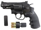 ASG Dan Wesson MB 2.5 Inch CO2 Airsoft Revolver US