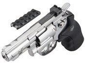 ASG Dan Wesson CO2 Steel BB Revolver