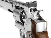 ASG Dan Wesson CO2 .177 Cal. Steel BB Revolver