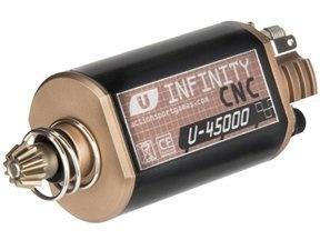 ASG Infinity Ultimate CNC Machine Motor - 45000rpm
