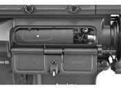 ASG M15 Armalite AEG NBB Airsoft Rifle