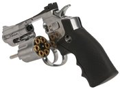 ASG Dan Wesson CO2 Pellet Revolver