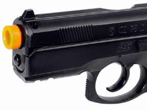 ASG CZ 75D Compact CO2 NBB Airsoft Pistol