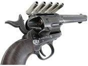 WJ Colt John Wayne SAA Pellet Revolver