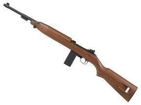 Air Venturi M1 Carbine CO2 Blowback Steel BB Rifle