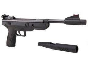 Crosman Benjamin Trail NP Break Barrel .177 Caliber Pellet Pistol