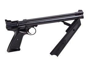 Crosman American Classic Pneumatic Multi-Pump .177 Caliber Pellet Pistol