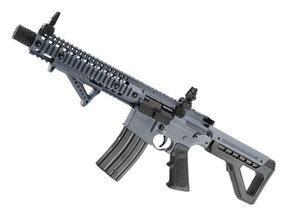 Crosman DPMS SBR CO2 Blowback Steel BB Rifle