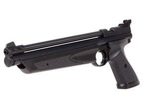 Crosman P1322 American Classic Pneumatic Multi-Pump Pellet Pistol