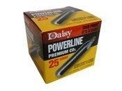 Daisy Powerline Premium CO2 Cylinder 25-Pack