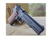 Daisy Winchester Model 11 Blowback BB Pistol