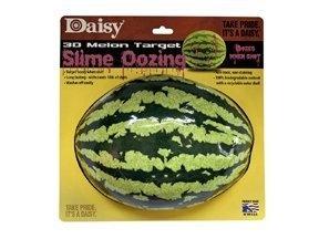 Daisy Oozing Melon Target