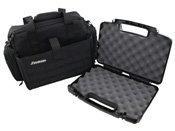 Flambeau Tactical Range Bag/Pistol Case Combo