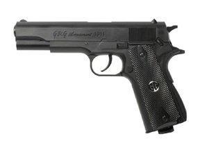 G&G G1911 CO2 NBB Airsoft Pistol