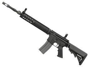 G&G GC12 SPR 905mm Airsoft AEG Rifle