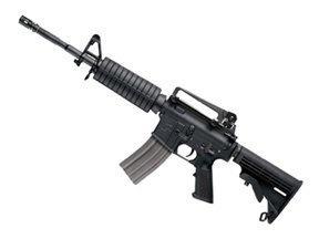 G&G GC16 AEG Blowback Airsoft Rifle
