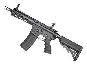 G&G GC16 FFR 7 Full Metal Airsoft AEG Rifle