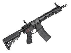 G&G GC16 FFR 9 Full Metal Airsoft AEG Rifle