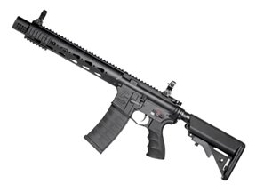 G&G GC16 FFR 12 Full Metal Airsoft AEG Rifle