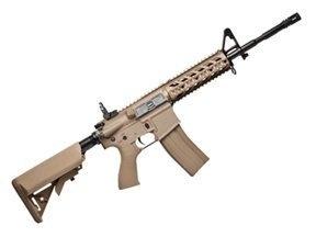 G&G GC16 M4 Raider L AEG NBB Airsoft Rifle