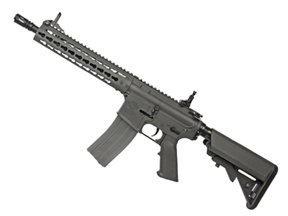 G&G CM15 KR-Carbine 10 Inch AEG NBB Airsoft Rifle