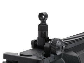 G&G CM15 KR Carbine 8.5 Inch AEG NBB Airsoft Rifle