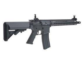 G&G CM15 KR Carbine 13 Inch AEG NBB Airsoft Rifle