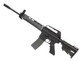 G&G GTW91 Combat Machine Airsoft Rifle