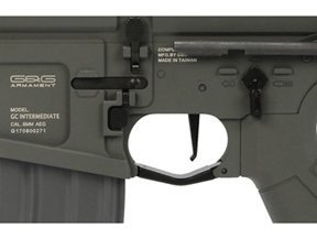 G&G ARP 556 CQB AEG NBB Airsoft Rifle