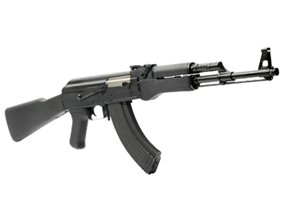G&G RK 47 8mm Bushing Metal Stock Airsoft Rifle
