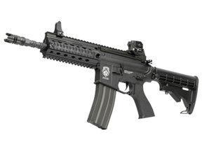 G&G GR4 100Y Folding Stock Eletric Airsoft Rifle