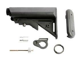 G&G M16 Series Extend Battery Stock