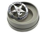 G&G US Marshal Badge With Gift Box