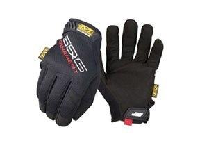 G&G Mechanix Gloves - Black