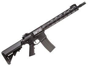 G&G SR15 E3 MOD2 Carbine AEG NBB Airsoft Rifle