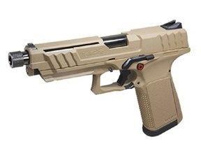 G&G GTP9 Green Gas Blowback Airsoft Pistol