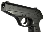 Gamo P-25 CO2 Blowback Pellet Pistol