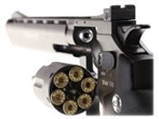 Gletcher Full Metal 4.5 mm Pellet CO2 Revolver
