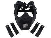 Tactical Half Face Mask