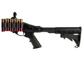JAG Arms Scattergun SP Green Gas Airsoft Shotgun