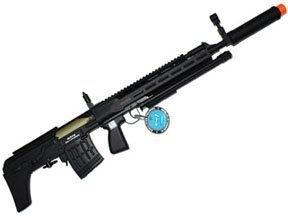 Echo 1 CSR-A Wyvernov Sniper AEG NBB Airsoft Rifle