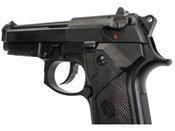 KJ Works M92 VE-FM Blowback Airsoft Gun
