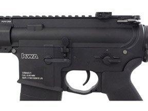 KWA VM4 X-10 2.5 AEG NBB Airsoft Rifle