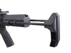 KWA VM4 Ronin T6 PDW 2.5 AEG NBB Airsoft Rifle
